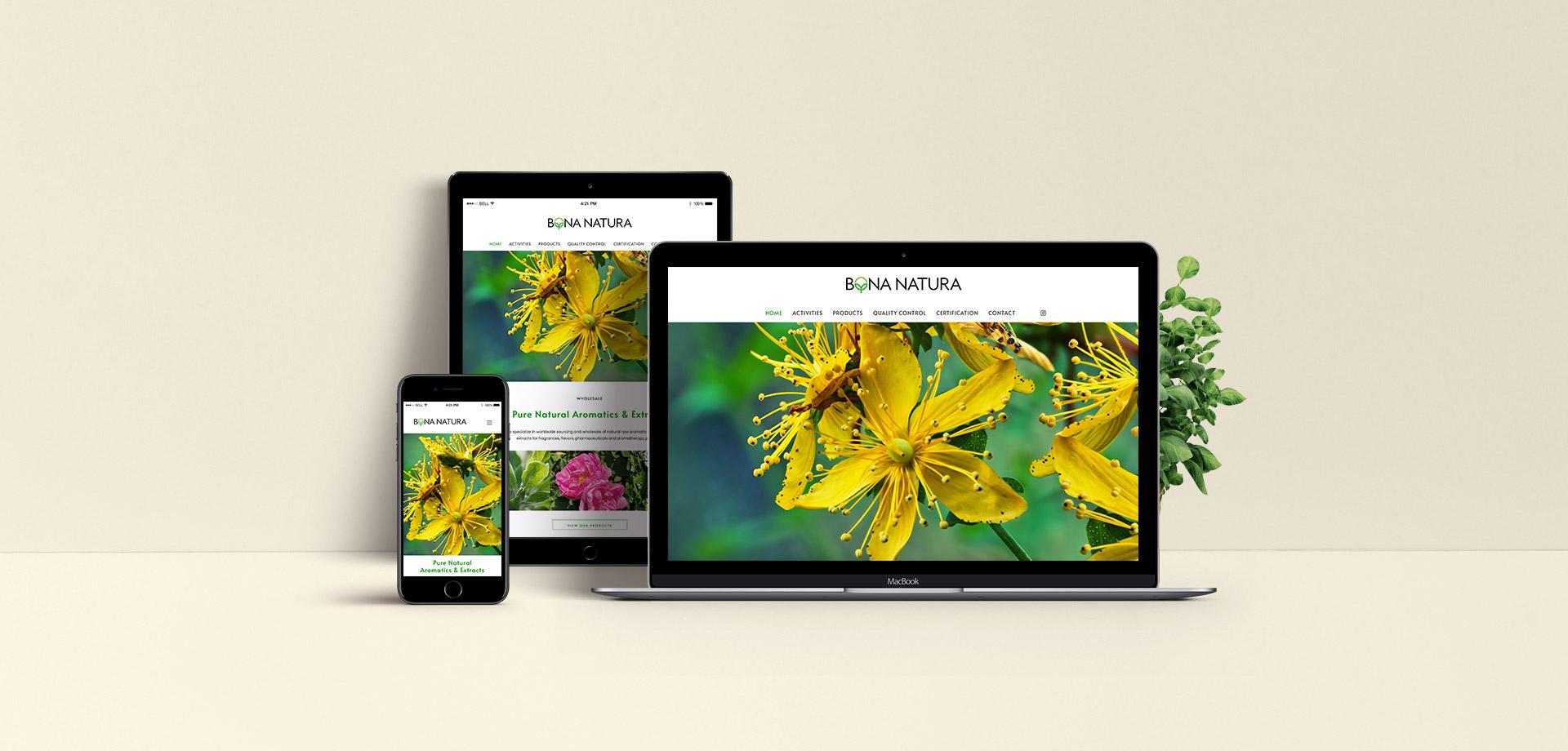 bonanatura-webshowcase